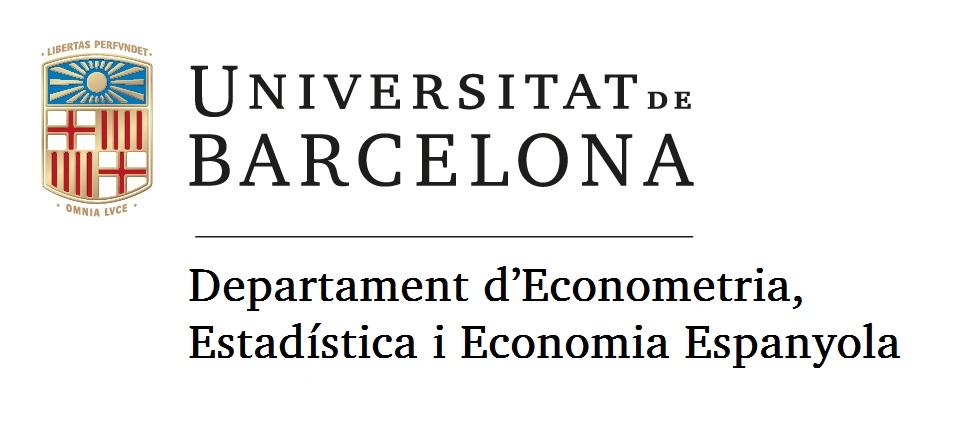 Logo_dptEconometria_UB_nou