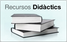 Recursos Didàctics