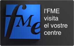 L'FME visita el vostre centre