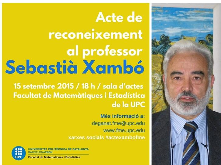 poster_Xambó_20150915