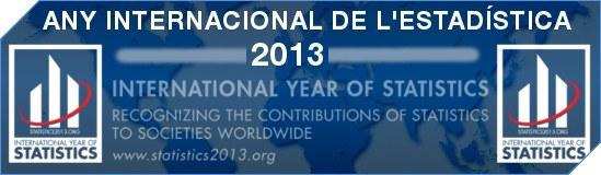 Benvingut_any estadística 2013