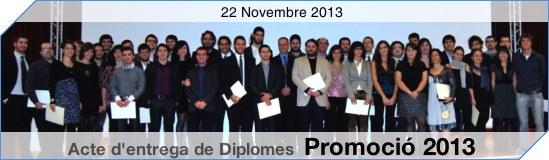 Benvingut_diplomes 2013
