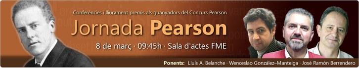 Benvingut_jornada Pearson