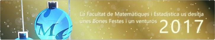 Bones Festes i venturós 2017