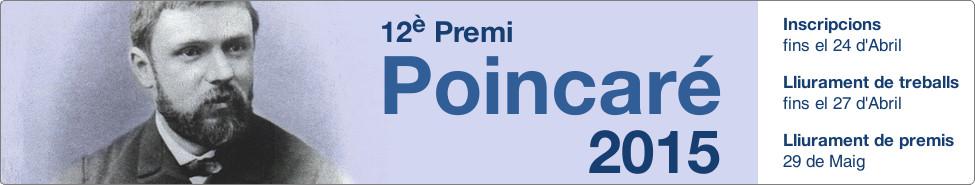 Benvingut_poincare2015