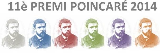 Capçalera Poincaré 2014