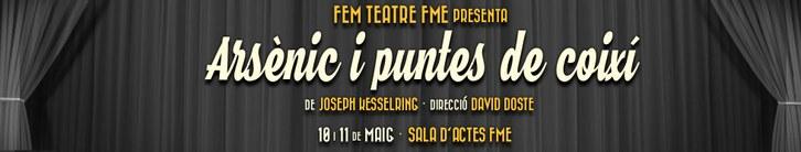 Fem Teatre FME