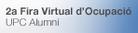 fira virtual ocupació upc alumni