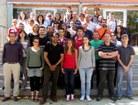 Foto de grup d'Estadística curs 2010-2011