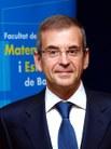 Jordi Quer, reelegit degà de l'FME