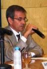 Benvinguda de Jordi Quer, degà de l'FME
