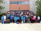 Foto de grup Estudis de Matemàtiques 2012
