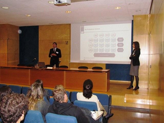 Presentació empresa Altair Management Consultant