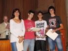 Treball Finalista categoria 3r i 4t ESO: Peti qui peti, de l'INS Sant Quirze del Vallès