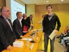 3r Premi Poincaré 2013 per Ricard Sabaté del centre IPSE