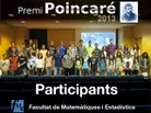 poincare2013_participants