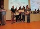 Treball guanyador premi Any Internacional de l'Estadística a l'IES Sant Quirze del Vallès