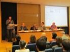 Discurs d'Adrià Caballé, representant dels estudis d'Estadística