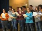 Cantaires de l'FME