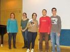 Guanyadors del Concurs de Trivial 2013