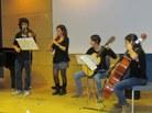 Quartet Alsina, Casanellas, Garrote i Subías