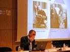 Manuel Castellet, professor de la UAB i director de la Fundació FSB