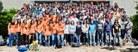 Foto de grup 2013- estudis de Matemàtiques