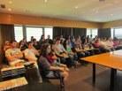 Més de 40 assistents a la JPO d'enguany