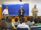 Presentació a càrrec de Josep Grané