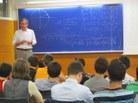 Sessió a càrrec de Jordi Quer