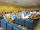 Grup d'estudiants siberians