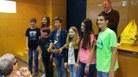 Foto dels guanyadors
