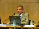 Jordi Quer, degà de l'FME, presenta l'Any Lagrange