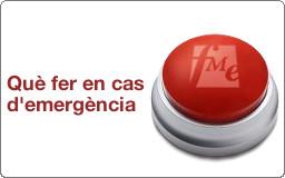 Emergència