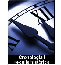 Cronologia i Reculls Històrics