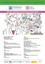 11 de febrer, celebració del Dia Internacional de la Dona i la Nena a la Ciència
