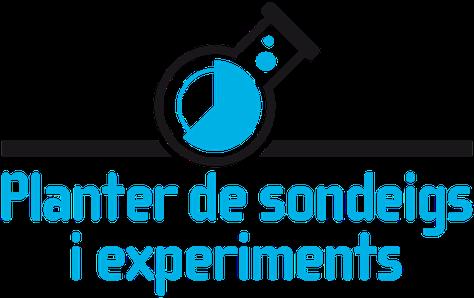 12è concurs Planter de Sondeigs i Experiments per a treballs d'estadística adreçat a ESO, Batxillerat, s'apropa el termini per a participar!