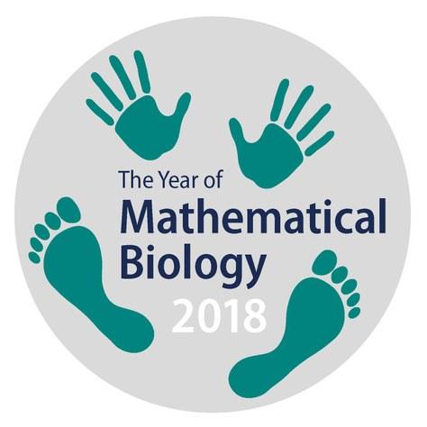 2018: Any Internacional de la Biologia Matemàtica