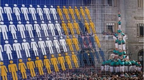 Celebració del Dia de l'Estadística de Catalunya 2021 divendres 8 d'octubre a Vic