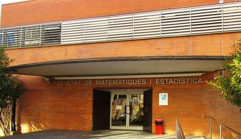 A partir de dilluns 2 de novembre, tancament de l'edifici U- FME a les 21h.