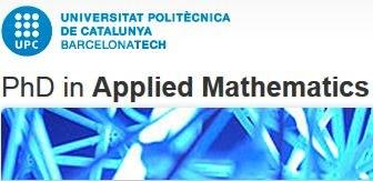Acreditació favorable del Doctorat de Matemàtica Aplicada de la UPC