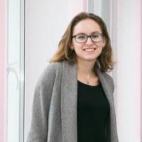 Anastasia Matveeva, estudiant del Programa de Doctorat de Matemàtica Aplicada, nominada a la llista Forbes dels 30 ciutadans/nes de Rússia menors de 30 anys més influents en la categoria de ciència.