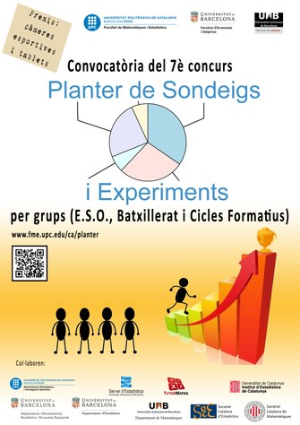 Arrenca la 7a edició del Planter de Sondeigs i Experiments 2016