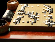 Article a La Vanguardia sobre el joc de Go