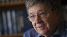 Article a La Vanguardia sobre el matemàtic hongarès Lászlo Lovász, flamant premi europeu Hipàtia