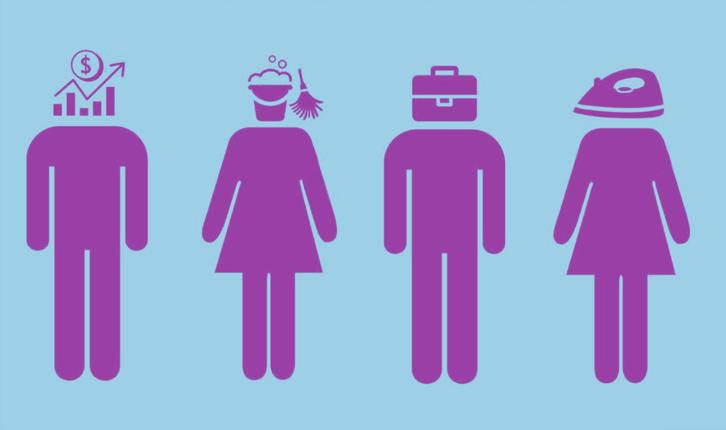 Campanya contra els Micromasclismes a la UPC: l'iceberg de la violència de  gènere — Facultat de Matemàtiques i Estadística — UPC. Universitat  Politècnica de Catalunya