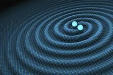 """Conferència """"Ones Gravitatòries: el so de l'espai - temps"""" a càrrec de Carlos F. Sopuerta"""