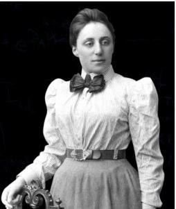 Convocatòria del Premi Emmy Noether als millors TFG de Matemàtiques