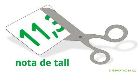 Ja han sortir les notes de tall accés estudis FME 2021-2022