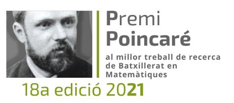 Crida oberta als guanyadors i guanyadores de totes les edicions del Premi Poincaré!